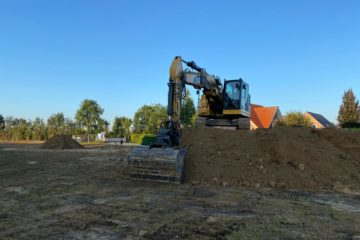 Baugebiet Ascheberg-Herbern